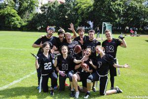 Teamfoto 3-im-Weggla Bowl