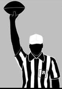 Referee Signal 14