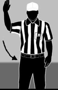 Referee Signal 52